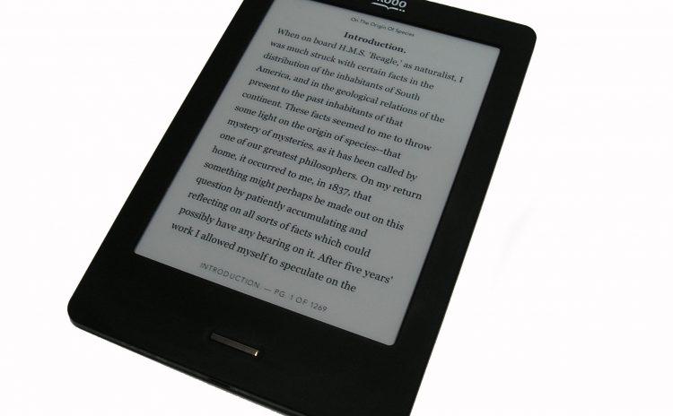 De beste websites voor gratis elektronische boeken