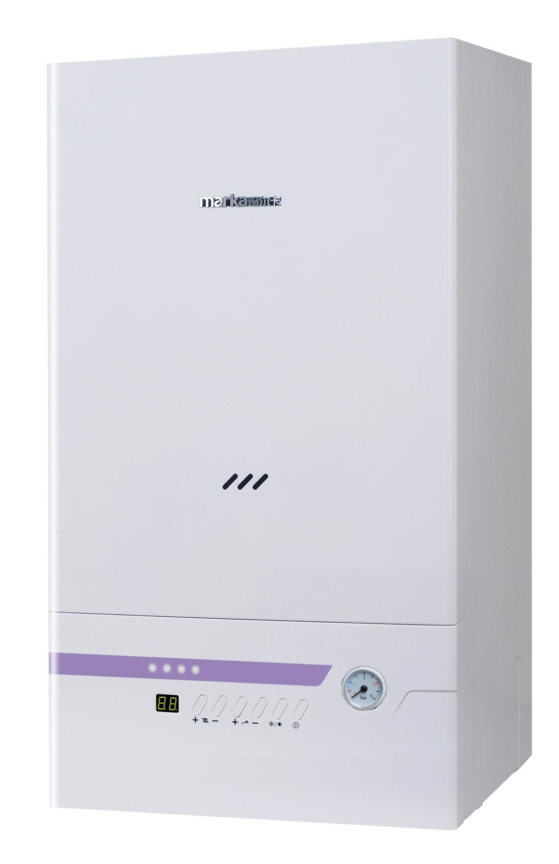 Snelle bespaartip: zet de temperatuur van de boiler lager