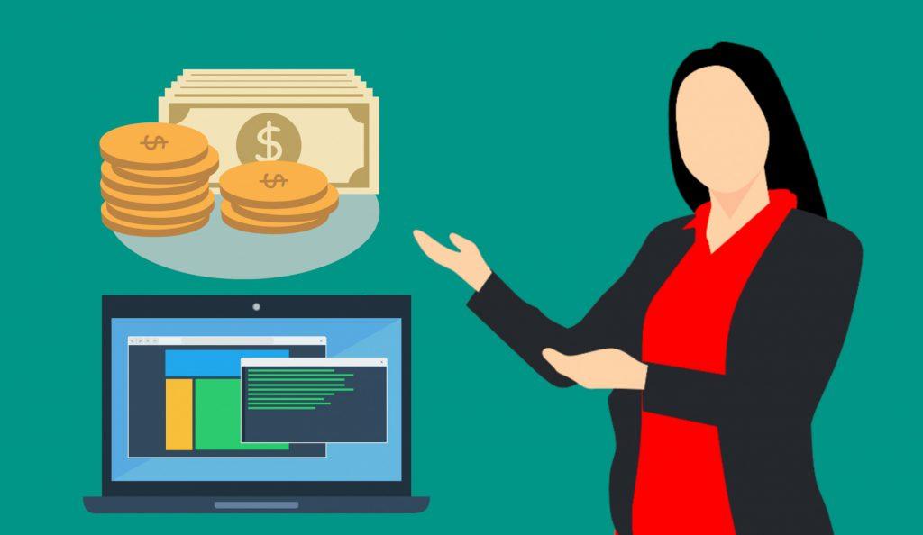 Geld verdienen met enquetes invullen