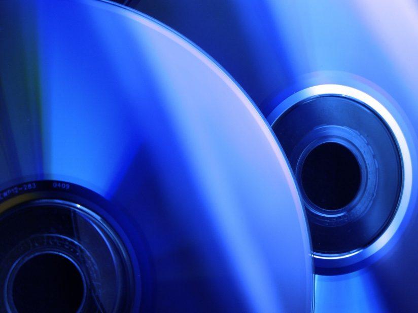 DVD's en CD's ruilen bij MailMyDisc