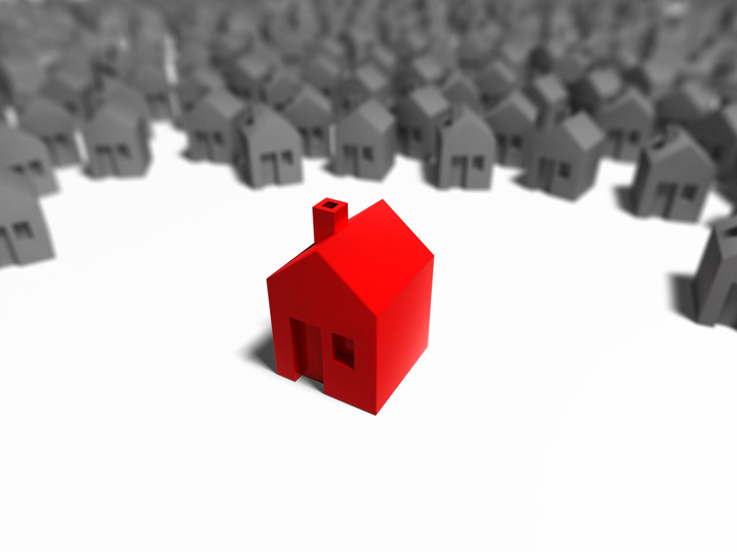 Huis kopen of huren?