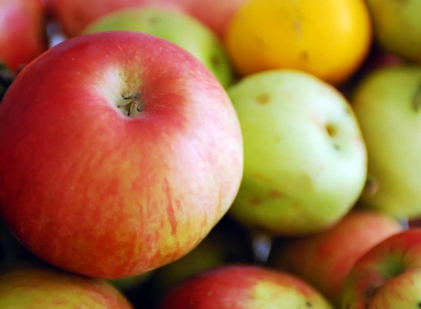 16 redenen om appelazijn iedere dag te gebruiken
