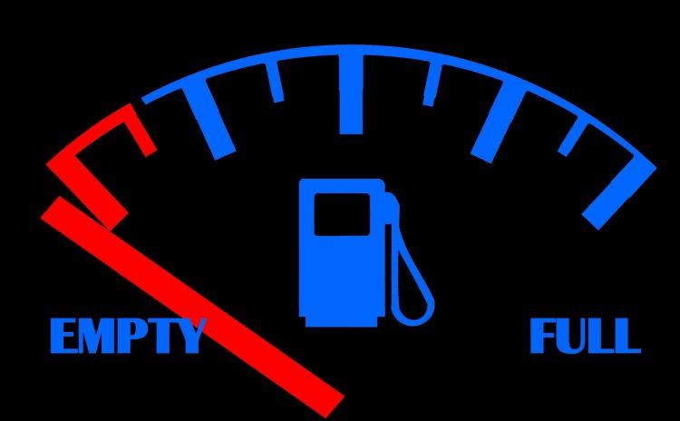 Tips om brandstof te besparen