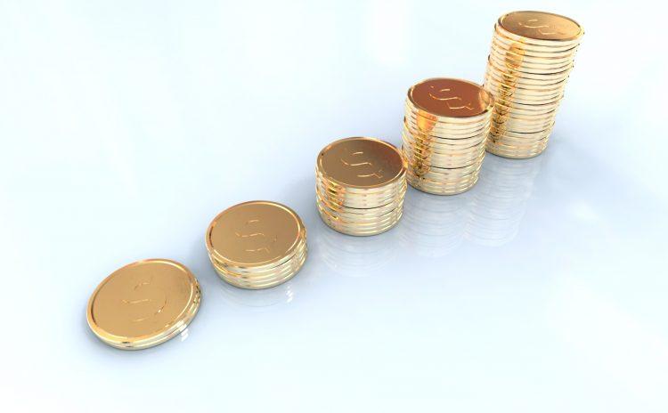 Geld verdienen en online rijk worden