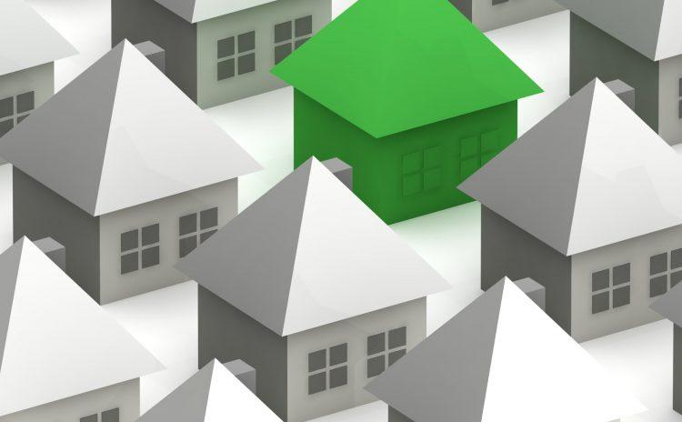 Een huis kopen: de financiering met een hypotheek