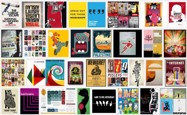 Kortingscode Posters.nl