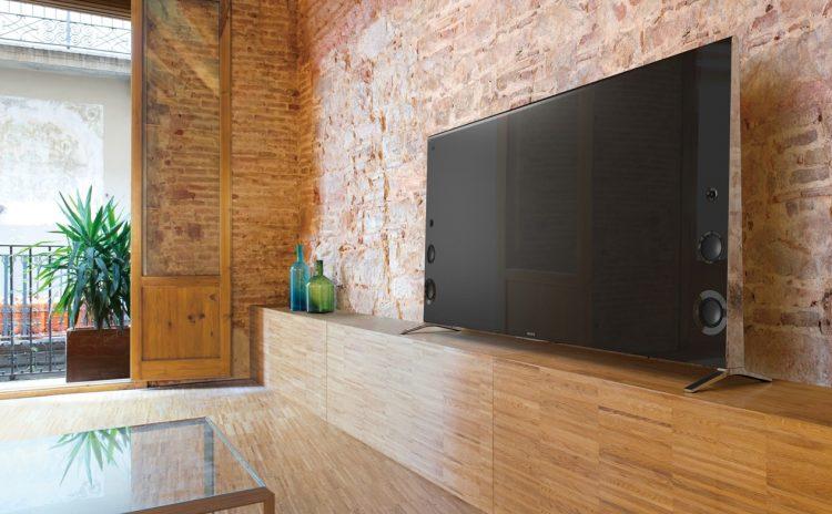 Het WK, het moment voor een goedkope televisie