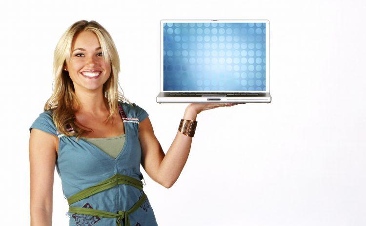 Thuiswerken met je computer