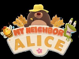 my neighbour alice