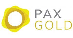 Pax Gold Logo