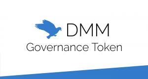DMM Governance Token